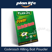 2015 Hot Sale High Quality Effective Insect Killer, Powder Cockroach Killing Bait,Pest Control Products