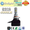 Good quality ,Good price ,9012 led car headlight replacement xenon kit