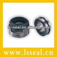 welded bellows mechanical seal /matel bellow seal