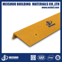 Anti Slip Floor Safety Coatings/Industrial Stair Nosings for Outside Application