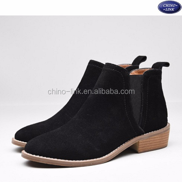 women new chelsea boots shoes british style (4).jpg
