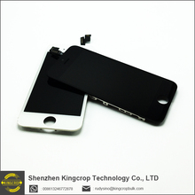 KingCrop for iphone 5s lcd,for iphone 5s lcd digitizer,for iphone 5s lcd Screen factory sales