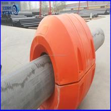 Inflatable Floating Buoy orange