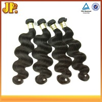 JP 8A Affordable Price Luxury Brazilian Body Wave Chocolate Hair Weaving