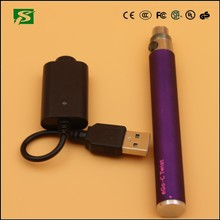 China supplier charger bling electronic cigarette