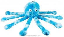 toy stuffed animals//big stuffed animals/promotional octopus plush toy