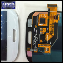High quality touch screen replacement for Samsung Galaxy S3 i9300 lcd screen digitizer