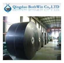 flat belt rubber conveyor, 10mpa rubber conveyor belt
