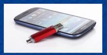 1GB 2GB 4GB 8GB 16GB OTG USB, factoryl Smartphone OTG USB Flash Drive for PC and mobile phone