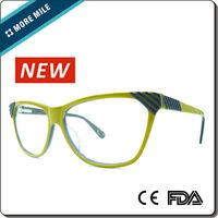 2015 China wholesale optical frame korea