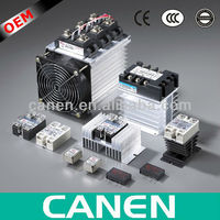OEM DC to AC and DC to DC Relay Ry136-K Takamisawa Solid State Relay Similar with OMRON &FOTEK&MAGER Type SSR