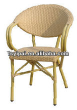 POP furniture Imitation bamboo furniture bamboo chair