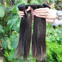 Hair Manufacturer Grade 6a 7a 8a Natural Bleachable Dyeable Unprocessed excellent 28 inch virgin remy brazilian hair weft