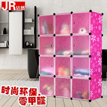 New products best sell diy plastic storage drawers