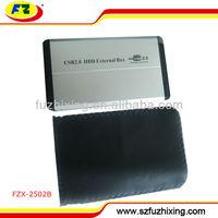 "USB 2.0 2.5"" External IDE HDD Enclosure Case For Hard Disk 1tb"