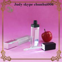 lip gloss tub with beautiful light wholesale mini lip gloss tube
