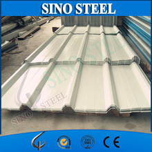 Colored Corrugated Metal Steel Sheet for Roofing Panel