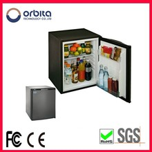 40L noiseless absorption mini refrigerator