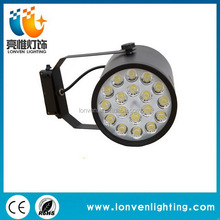 Special hot-sale led track light daylight white
