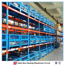 rekabetçi fiyat yeni çelik galvanizli ikea metal raflar depo raf metal raf