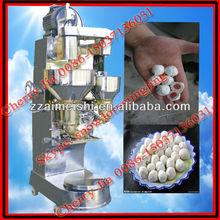 2014 fish ball process line /meat fish ball machine