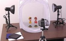 20*20 folding photography shooting tent kit