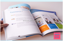 Sample company brochures