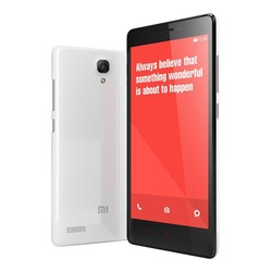 "2015 Upgrated New Original Xiaomi Redmi Note 5.5"" Inch Quad Core Cell Phone 1GB Ram Dual Sim Dual 4G Unlocked Smartphone"