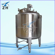 antibiotic ointment mixing tank with agitator mixing machine agitating tank