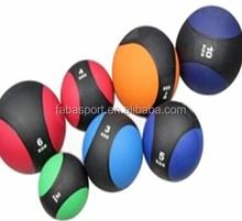 BALL009 Rubber Medicine balls