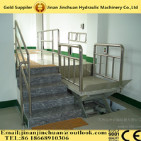 Lift For Disabled People/Products For Disabled People/Tricycle Disabled People