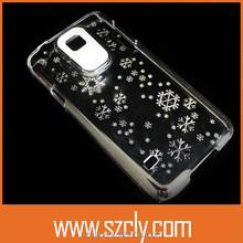 Call Come Flashing Creative Cellphone Case for Samsung S5
