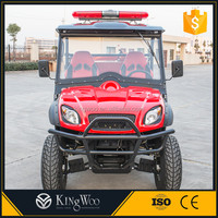 600cc EEC approved ATV for police