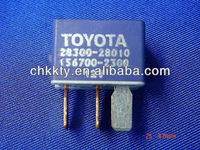 TOYOTA 12v Starter Relay For COROLLA CROWN YARIS OEM28300-28010