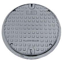 B125 C250 D400 E600 F900 20 Inch Manhole Cover with EN124 BVQI AS3996