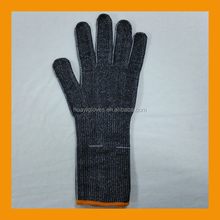 Extra Long Cuff U2 Cut Resistant Safety Work Gloves