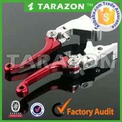 CNC Brake Clutch lever for Honda CR80R/85R CRF150R CR125R/250R SL230