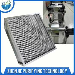 New condition u15 u17 pleated hepa air box filter