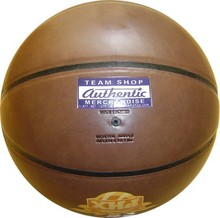 microfiber pu leather Laminated basketball