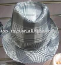 Top hat/cap vêtement/chapeau de mode