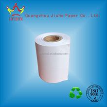 Good quantity stocklot cash register paper banknote cotton paper