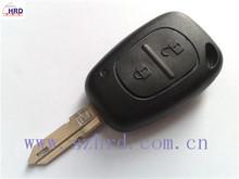 Remote Key 433 MHz with Chip ID46 PFC7946 for RENAULT VIVARO MOVANO TRAFFIC MASTER with Blade NE73 Keyless Car Alarm