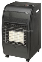 2015 Hot Sale freestanding gas living room heater with CE approval