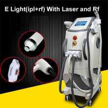 Express! e light ipl rf system/elight hair removal/ipl hair removal machine price