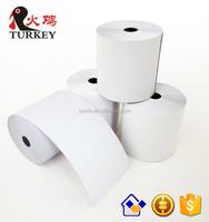 cash register thermal paper roll 65gsm 58gsm 55gsm high quality Cash Register Paper Type 58mm POS terminal printer