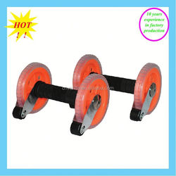 ideal ab flyer exercise equipment for fitness training