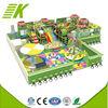 2015 Kaip commercial indoor playground/indoor preschool playground equipment