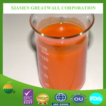 Ningxia origin new crop gojiberry puree