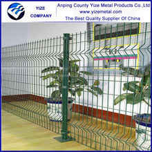 Gold supplier Removable garden fence panels/plastic garden fence panels/Construction fence (Manufacture)