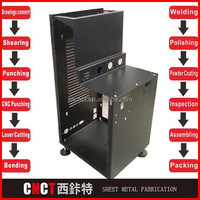 high quality Stainless steel Distribution box enclosures for electronics